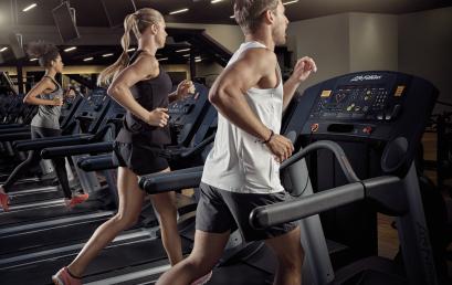 ¿Estilo de vida activo y saludable? El ejercicio es tu primera opción