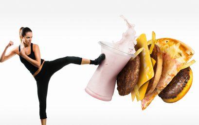 Errores en la alimentación que arruinan tu entrenamiento
