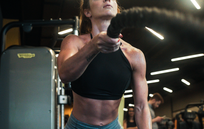 Fitness and wellness: más que una moda, un estilo de vida