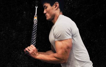 Extreme Workout: tonifica músculos y baja niveles de grasa corporal