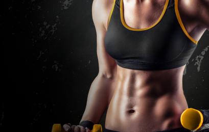 ¿Cuál es la diferencia entre tonificar y definir un músculo?