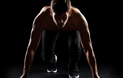 Sólo para runners: 4 pasos para prepararte para tu primera carrera