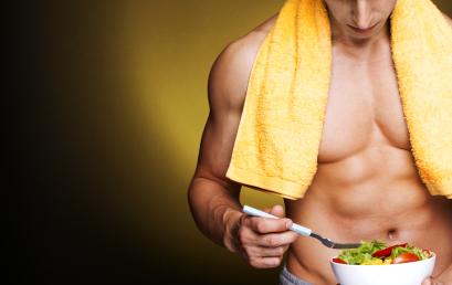 ¿Qué comer antes de hacer ejercicio? Te damos 5 ideas.