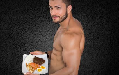 ¿Qué alimentos debo comer para ganar peso?