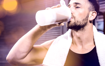 Funciones de los aminoácidos para los amantes del ejercicio