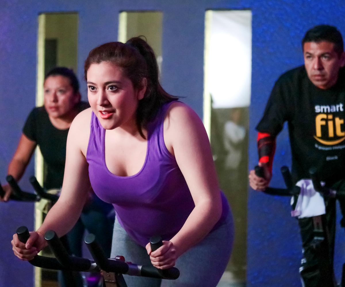 Infografía: 5 razones por las que no estás obteniendo resultados en el gimnasio