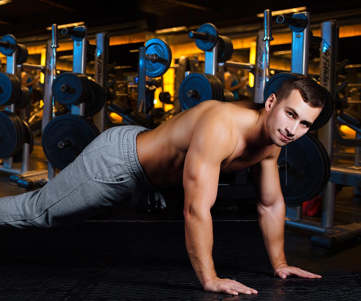 Diferencias entre volumen y definición muscular