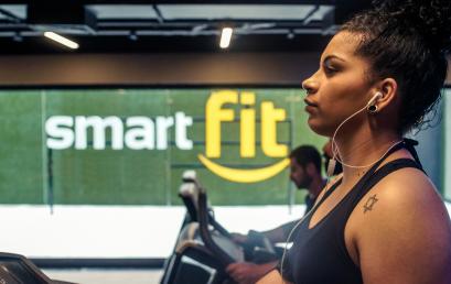 Tipos de planes para vivir Smart Fit