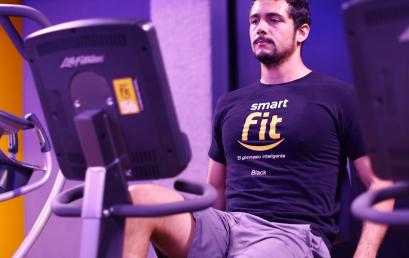 ¿Cuánto cuesta ir al gym en 2019?