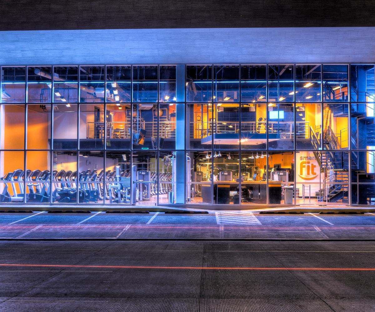 Gym Condesa, una opción para quienes viven y trabajan en esta zona