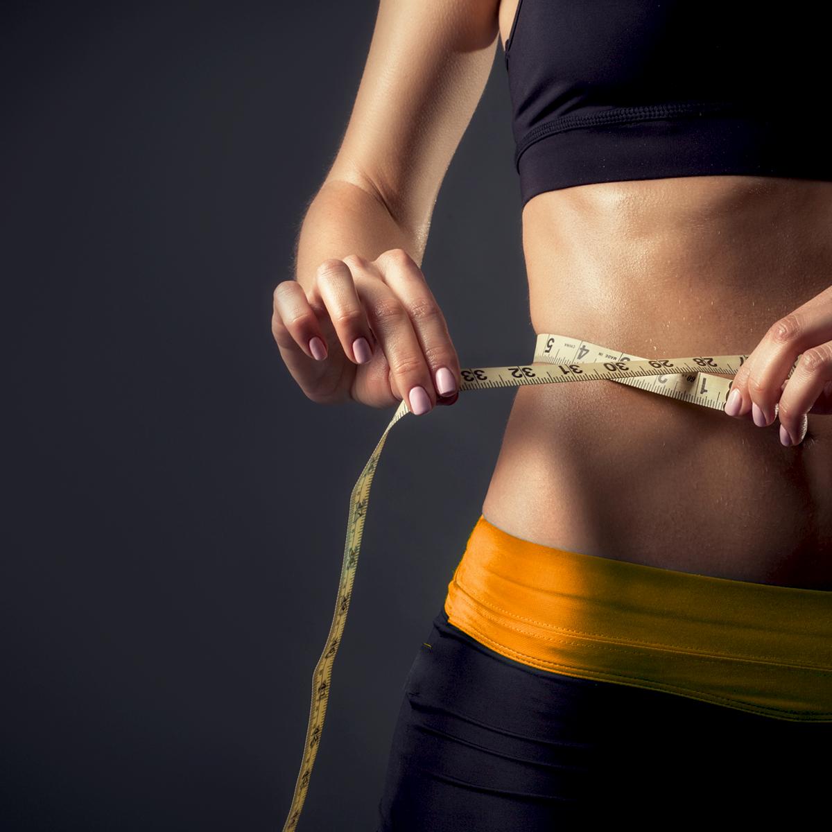 4 consejos para la quema de grasa del abdomen