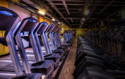 Qué es y cómo funciona un gimnasio inteligente