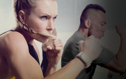 ¿De qué van las clases de Body Combat?