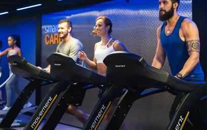 ¿Por qué entrenar ayuda a combatir el estrés?