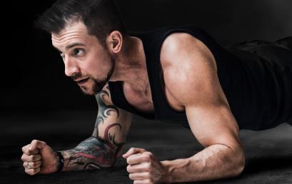 10 ejercicios para la quema de grasa