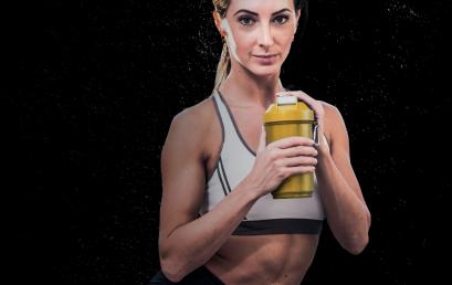 ¿Cuáles son las mejores  proteínas para ganar masa muscular?