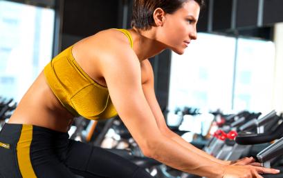 Recomendaciones de entrenamiento para la quema de grasa