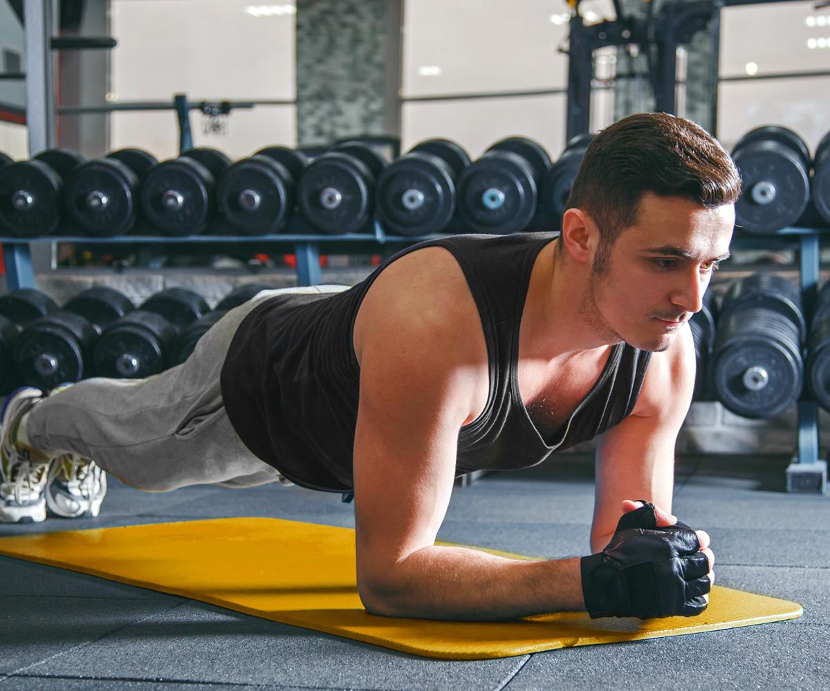 Calistenia: Conoce los beneficios de entrenar con tu propio peso