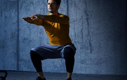 Los 5 mejores ejercicios para un entrenamiento para piernas