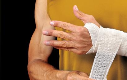 ¿Te lesionaste y quieres volver a entrenar? Toma en cuenta estas 4 recomendaciones