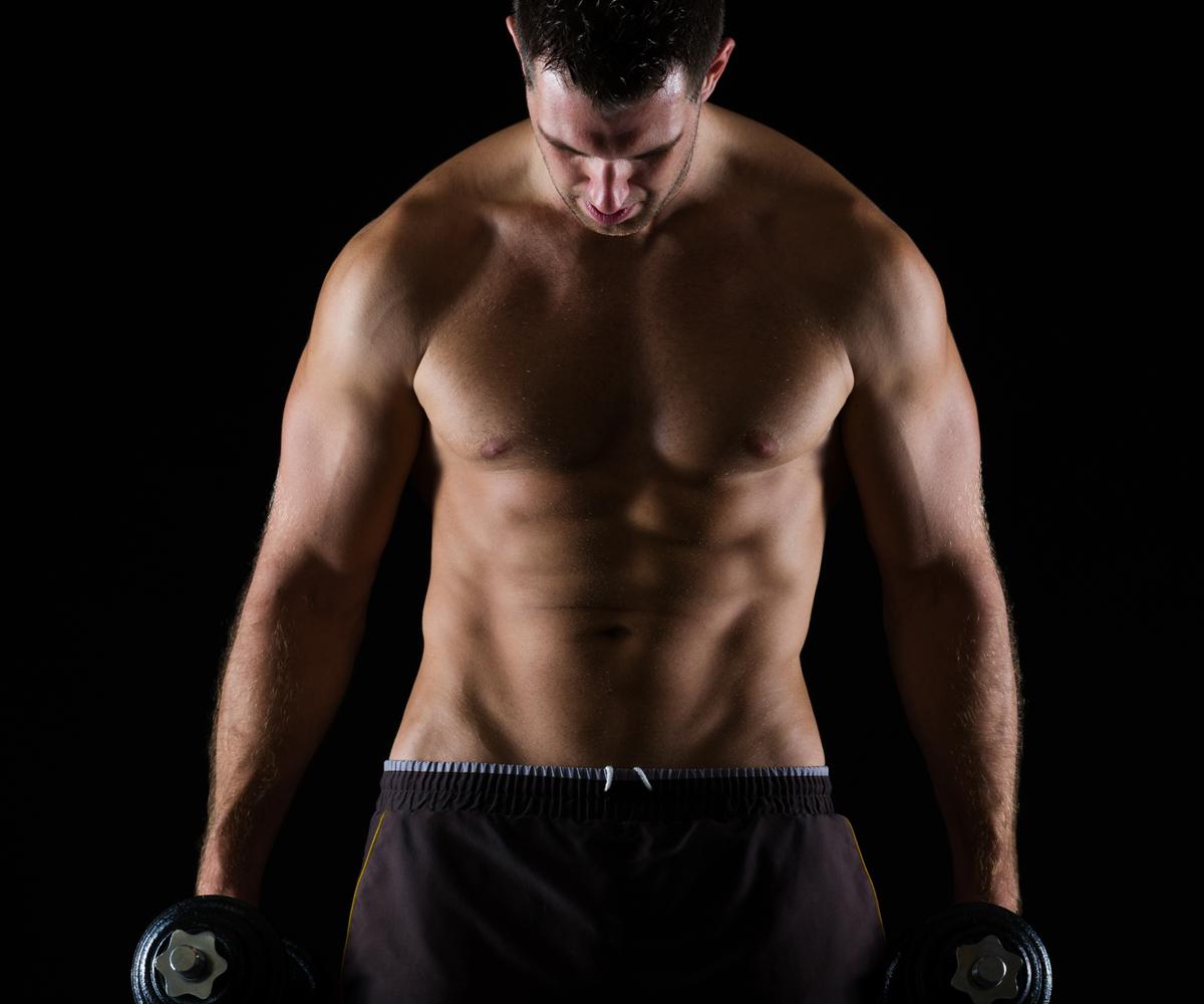 ¿Cada cuándo debo cambiar mi rutina de gym?