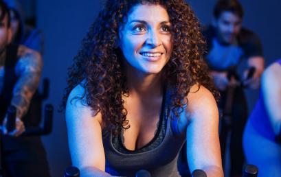 Todo lo que debes saber sobre el gym después del embarazo