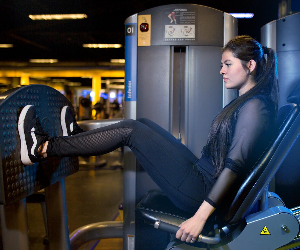 Cómo usar correctamente los aparatos del gimnasio y gozar de sus beneficios