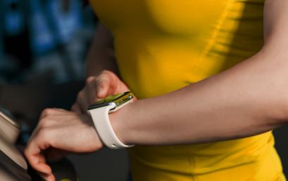 Gadgets para optimizar tus rutinas de gimnasio