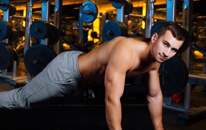 Diferencias de entrenamiento de volumen y definición muscular