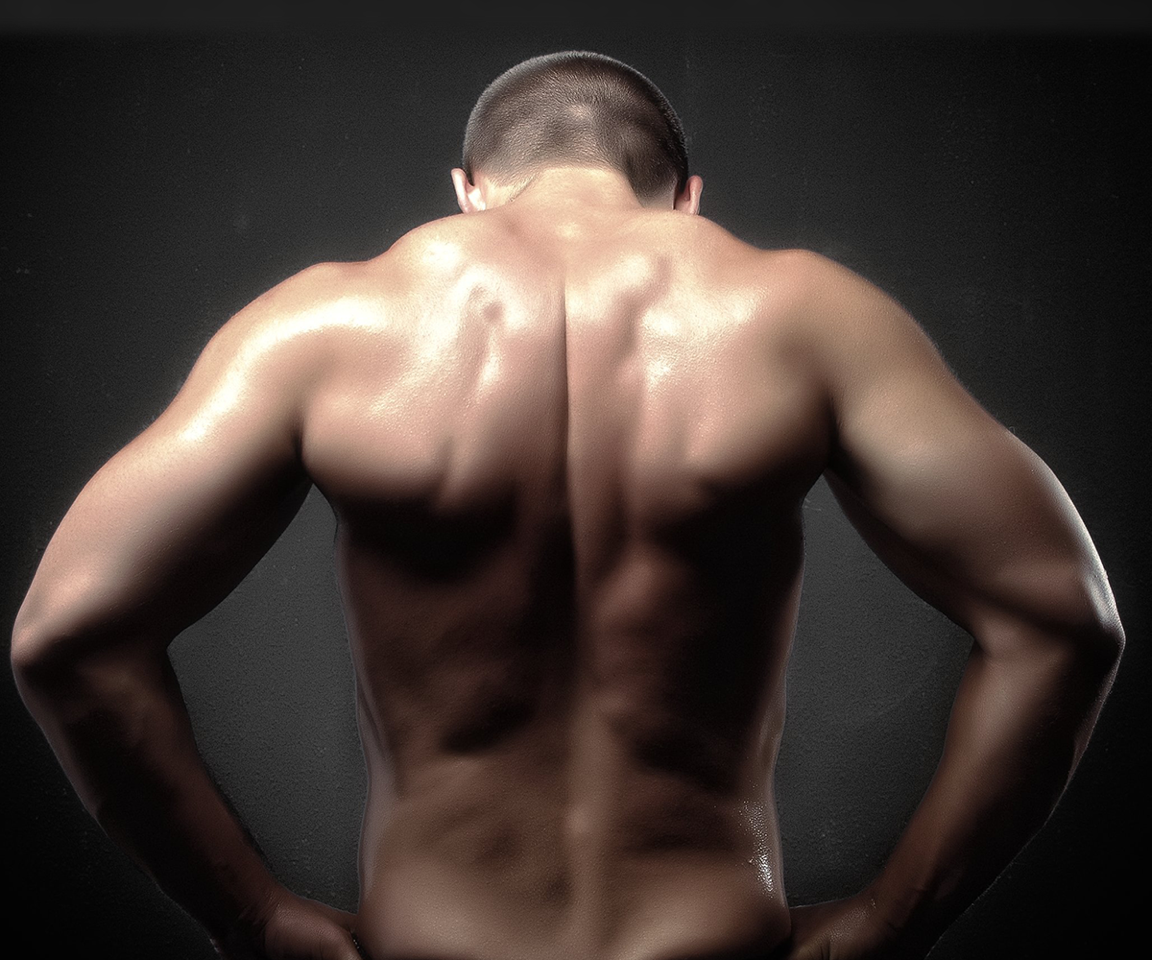 Ejercicios para espalda: cómo lograr la famosa forma de V