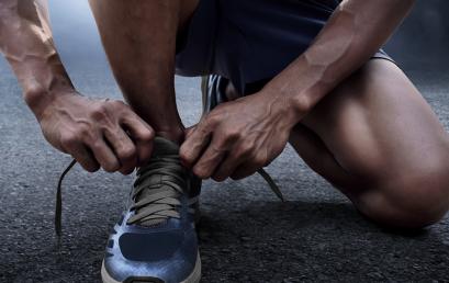 El descanso activo, importante en tu rutina deportiva