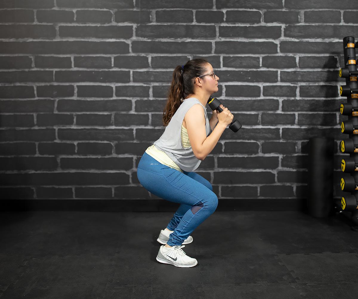 Tips para complementar tu entrenamiento para glúteos