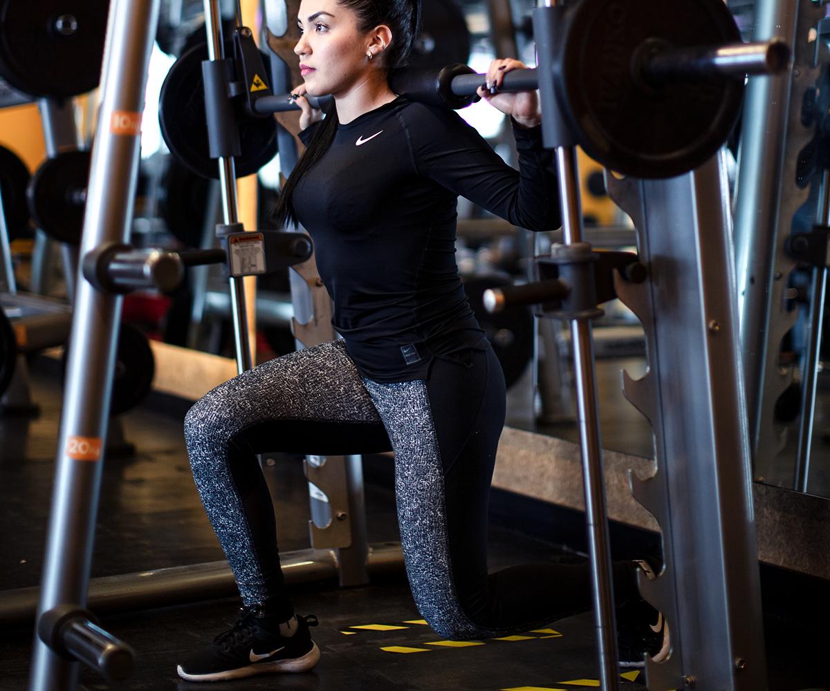 Realiza estos 2 ejercicios para tonificar tus pantorrillas