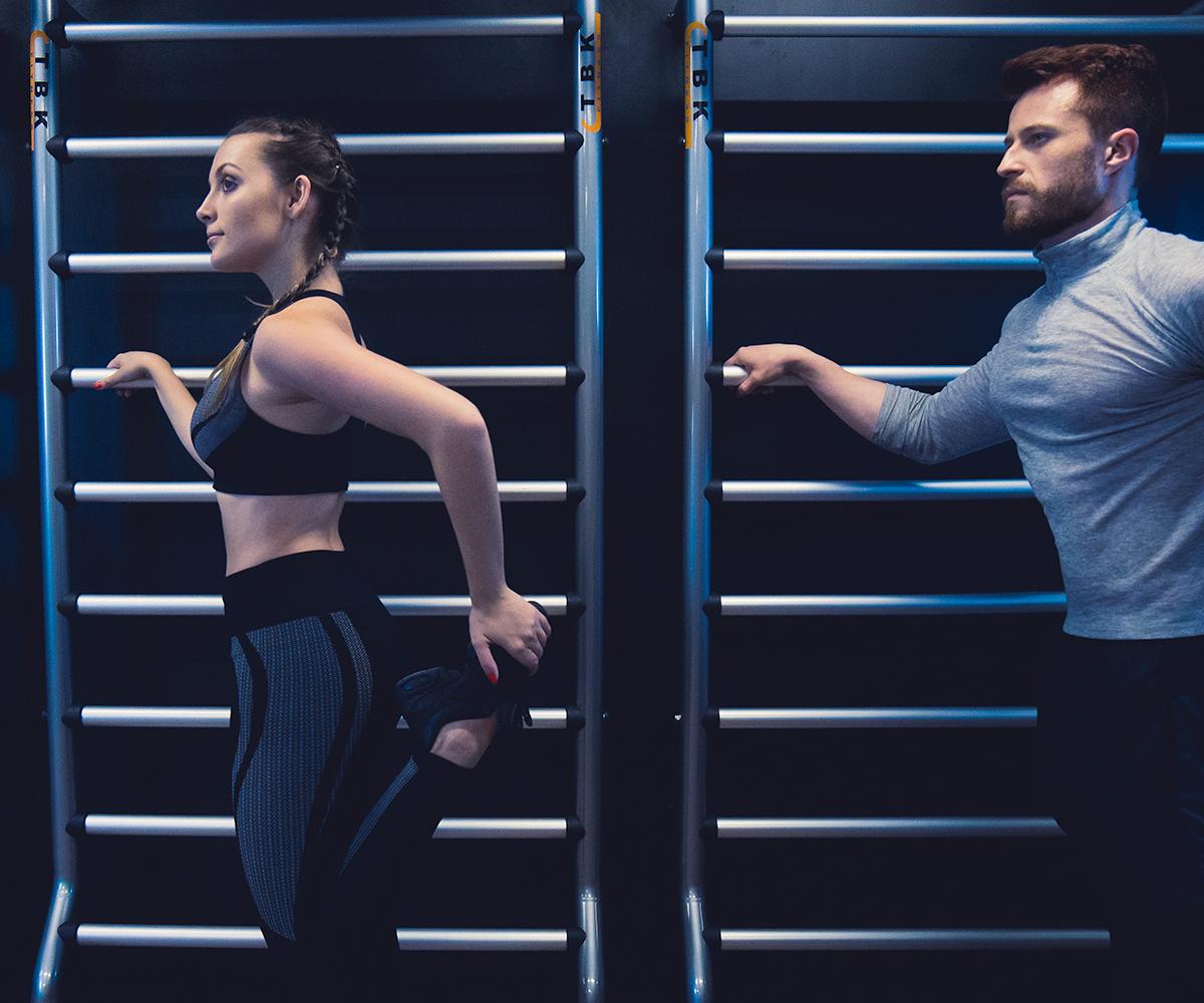 Ventajas del estiramiento después del ejercicio