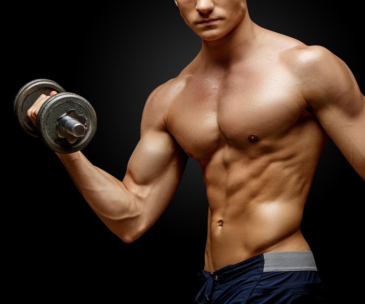 Los mejores ejercicios para desarrollar tus pectorales