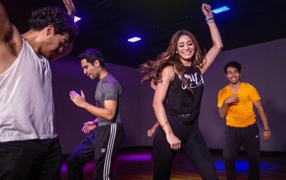 Smart Studio, un concepto nuevo en un gym de Monterrey