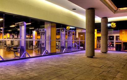 ¿Buscas gimnasios en Cuernavaca? Smart Fit te la pone fácil