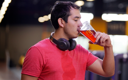 Conoce los planes de hidratación y energizantes de Smart Fit