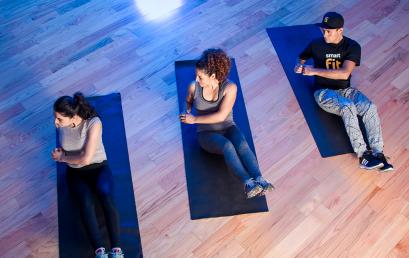 Clases de yoga en Guadalajara: Smart Fit Arboledas te la pone fácil