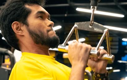 Rutinas de gym para principiantes: sigue estos consejos