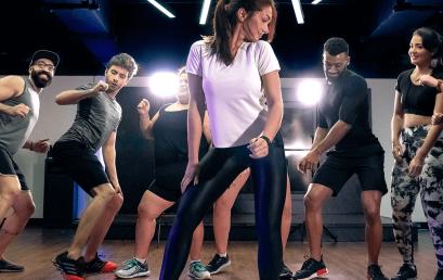 Clases de zumba para bajar de peso: ¡Conoce los beneficios!