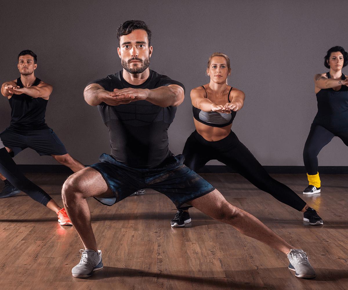 Mejora tu rutina de pierna con estos efectivos ejercicios