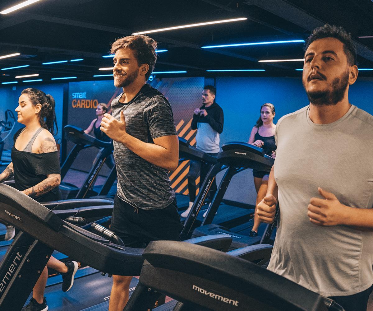 Rutina de gym para bajar de peso: incluye estos ejercicios