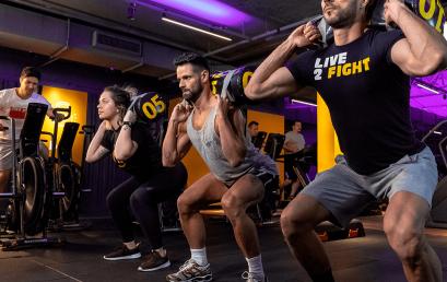 Entrena tu mente y prepárate para hacer del gimnasio un hábito