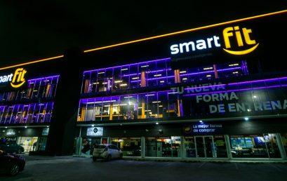 Los mejores gimnasios en Guadalupe, Nuevo León son de Smart Fit