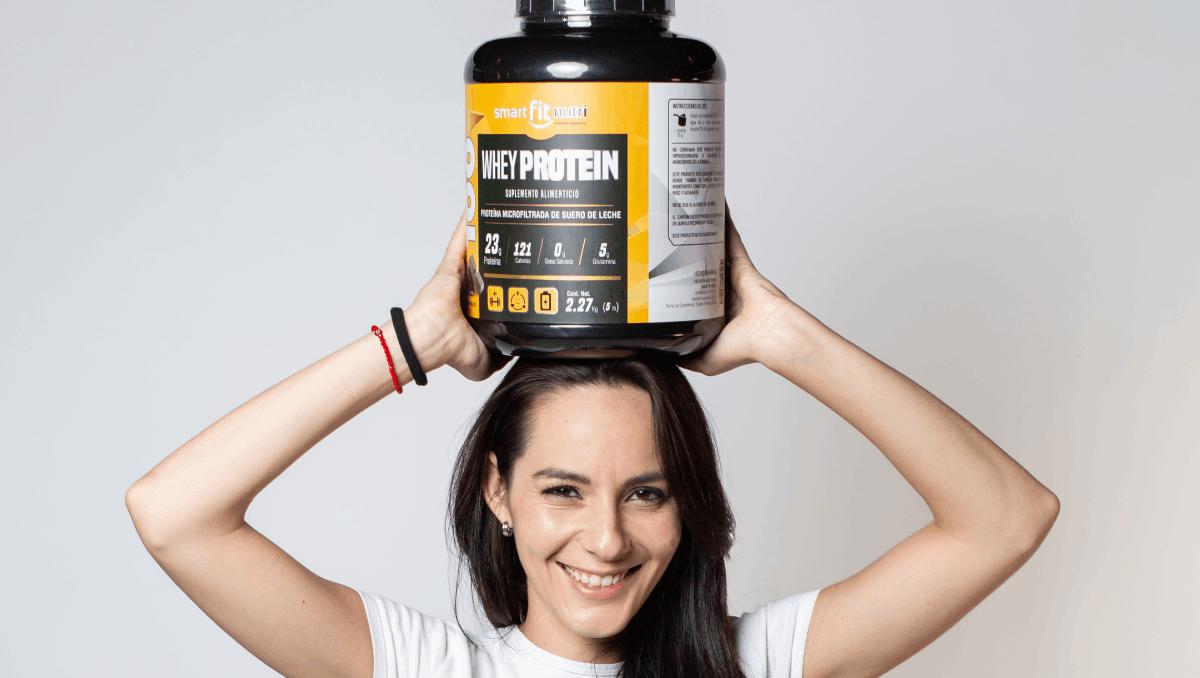 Malteada de proteína para adelgazar, 3 cosas que no sabías