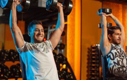 Nuevos gimnasios y actividades decembrinas de Smart Fit