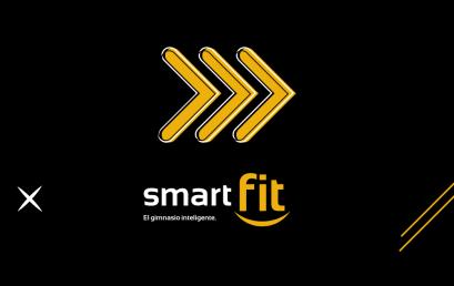 Los gimnasios Smart Fit ofrecen entrenamiento gratis para todos