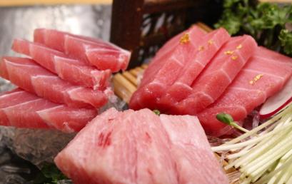 Recetas de atún, uno de los alimentos para el sistema inmune