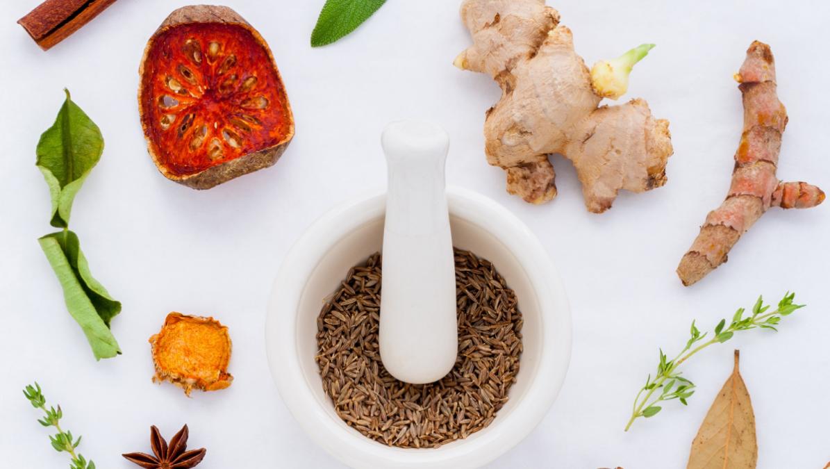 Conoce 4 alimentos para mejorar el sistema inmune